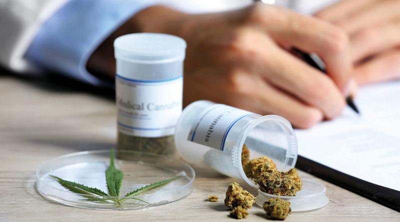 Medyczna marihuana legalna, ale wciąż niedostępna?
