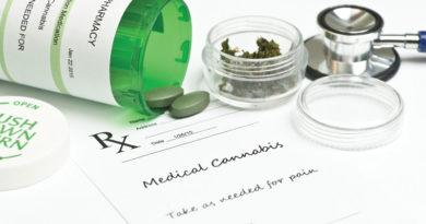 Czeskie Ministerstwo Zdrowia refunduje medyczną marihuanę!