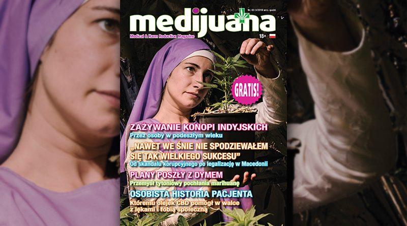 Medijuana Magazine PL #03 (3/2019)
