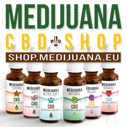 Medijuana CBD Shop